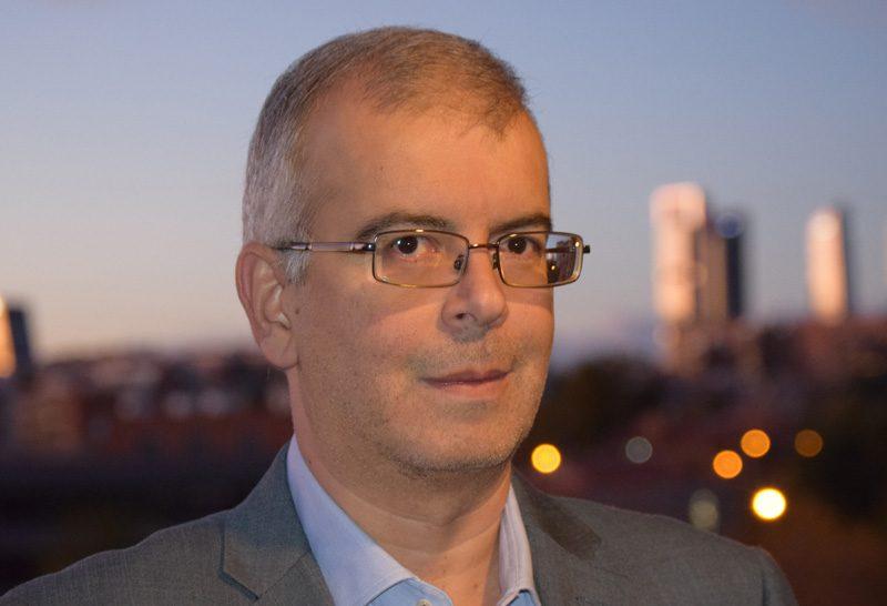 """Enrique Rodal: """"No se trata de digitalizarse porque sí, sino de tener un plan de futuro"""""""