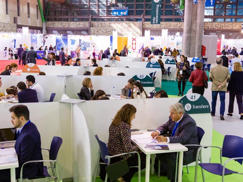 Estalla la transferencia de tecnología en Málaga