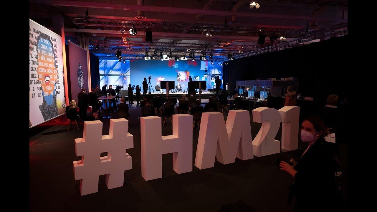 Hannover Messe: entre el Wifi6 y el Industrial Edge se cuela… la reinvención de las ferias híbridas
