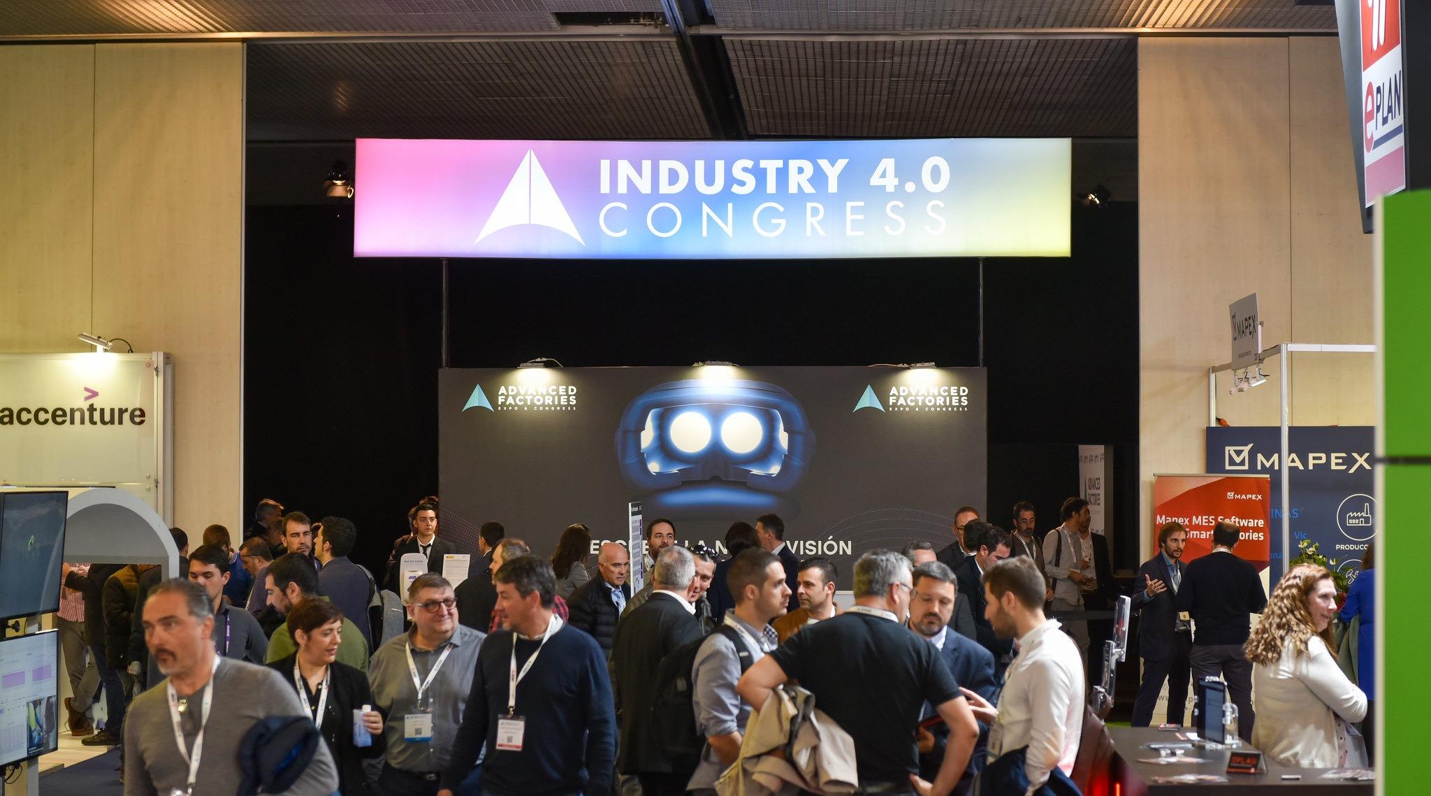 Atlas, 'supporting partner' de Advanced Factories, pondrá rostro humano a las tecnologías 4.0