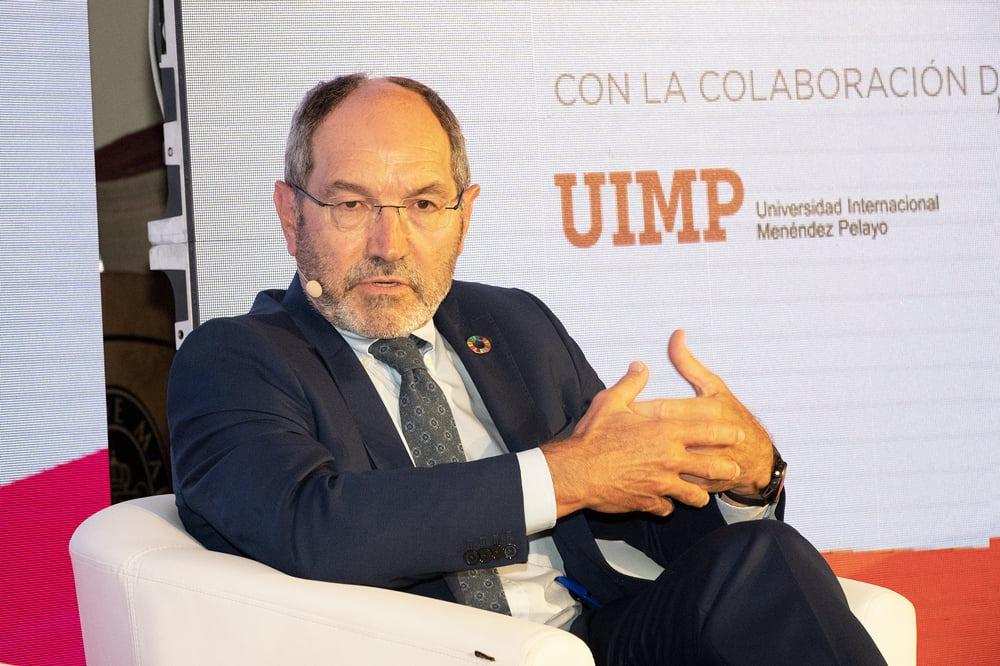 """Pedro Mier (Ametic): """"Conviene que las empresas críticas tomen sus decisiones en Europa"""""""