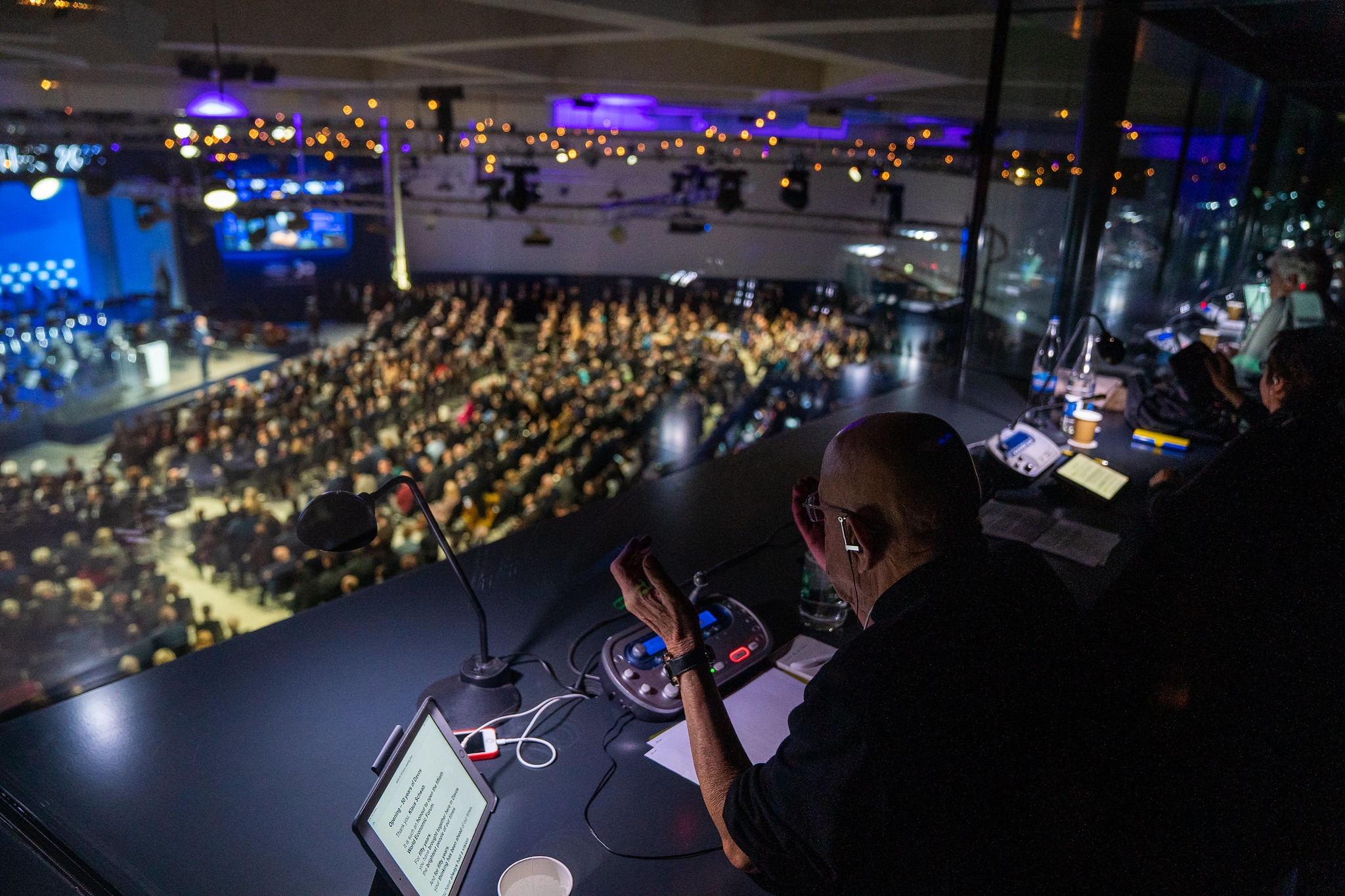 La comunicación especializada y la Industria 4.0