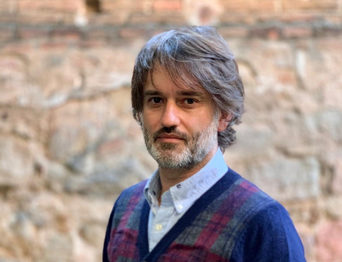 """Alberto Villalobos (5G Ventures): """"La industria pesada y los espacios conectados son los tractores del 5G, el ehealth tardará"""""""
